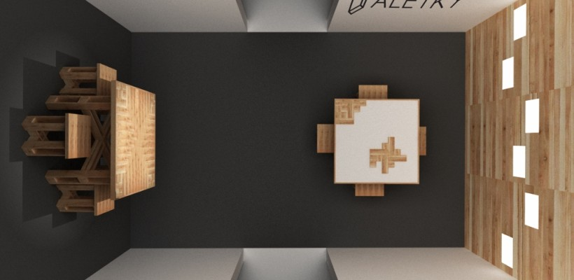 Designblok 2013 – Kafkův dům