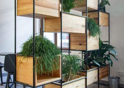 Paletky   recyklovaný nábytek z palet   Dzs Web 1200 12   nábytek na míru