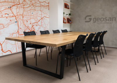 Stůl GEOSAN