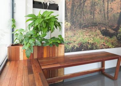 Paletky   recyklovaný nábytek z palet   Natural Selection Web 1200 6   nábytek na míru