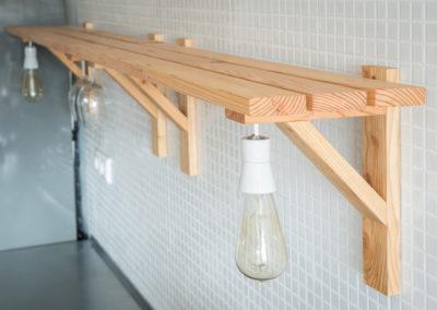 Paletky | recyklovaný nábytek z palet | Nerez A Modrin Web 1200 3 | nábytek na míru