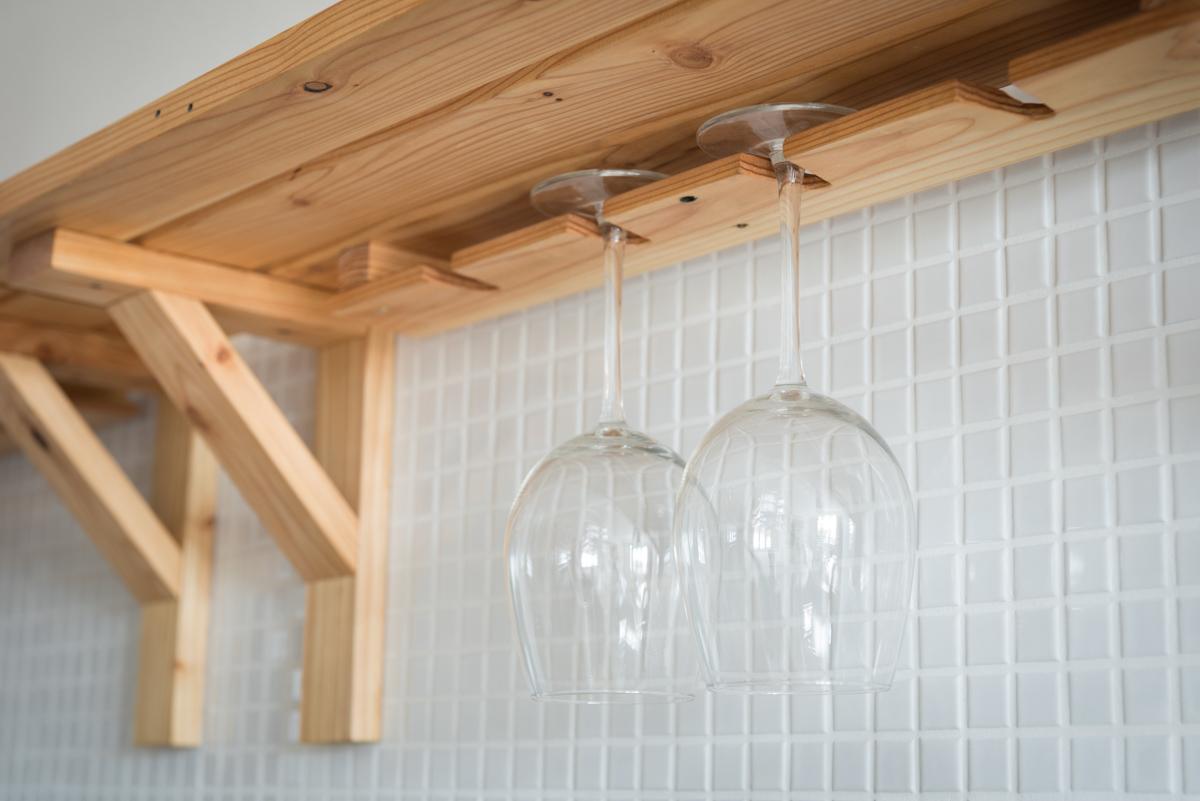 Paletky | recyklovaný nábytek z palet | Nerez A Modrin Web 1200 4 | nábytek na míru