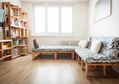 Paletky | recyklovaný nábytek z palet | Obávýk Toki Web 5 | nábytek na míru