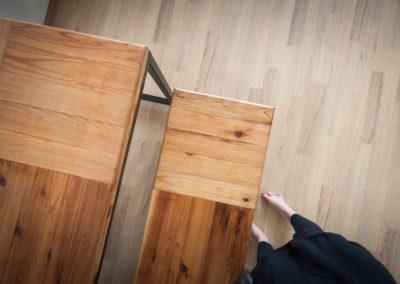 Paletky | recyklovaný nábytek z palet | Obávýk Toki Web 9 | nábytek na míru