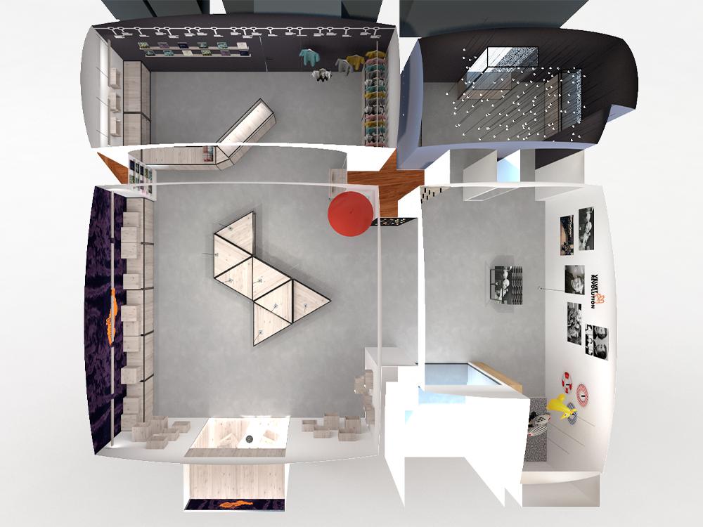 Paletky | recyklovaný nábytek z palet | Web Vizualizace 11.1 | nábytek na míru
