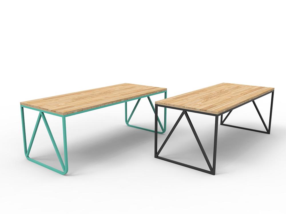 Paletky | recyklovaný nábytek z palet | Web Vizualizace 5.1