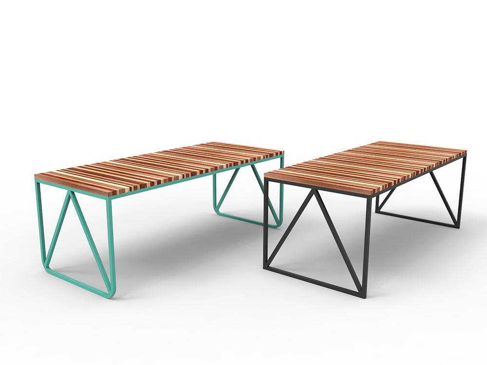 Paletky | recyklovaný nábytek z palet | Web Vizualizace 5.2