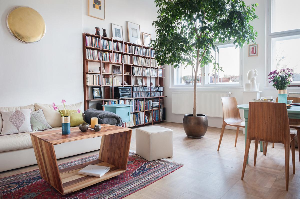 Paletky | recyklovaný nábytek z palet | Interier Mahagon Web 1200 5 | nábytek na míru