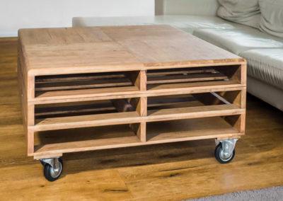 Paletky | recyklovaný nábytek z palet | Takami 5