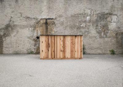 Paletky | recyklovaný nábytek z palet | Bar Klasik 6 | nábytek na míru