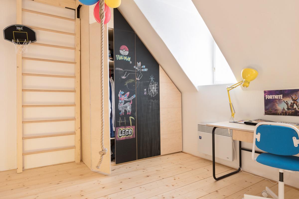 Paletky | recyklovaný nábytek z palet | Dětský Pokoj Web 1200 1 | nábytek na míru