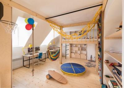 Paletky | recyklovaný nábytek z palet | Dětský Pokoj Web 1200 4 | nábytek na míru