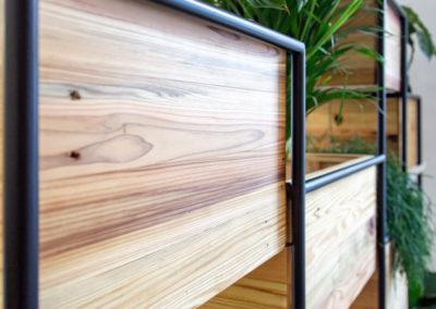 Paletky | recyklovaný nábytek z palet | Dzs Web 1200 11 | nábytek na míru