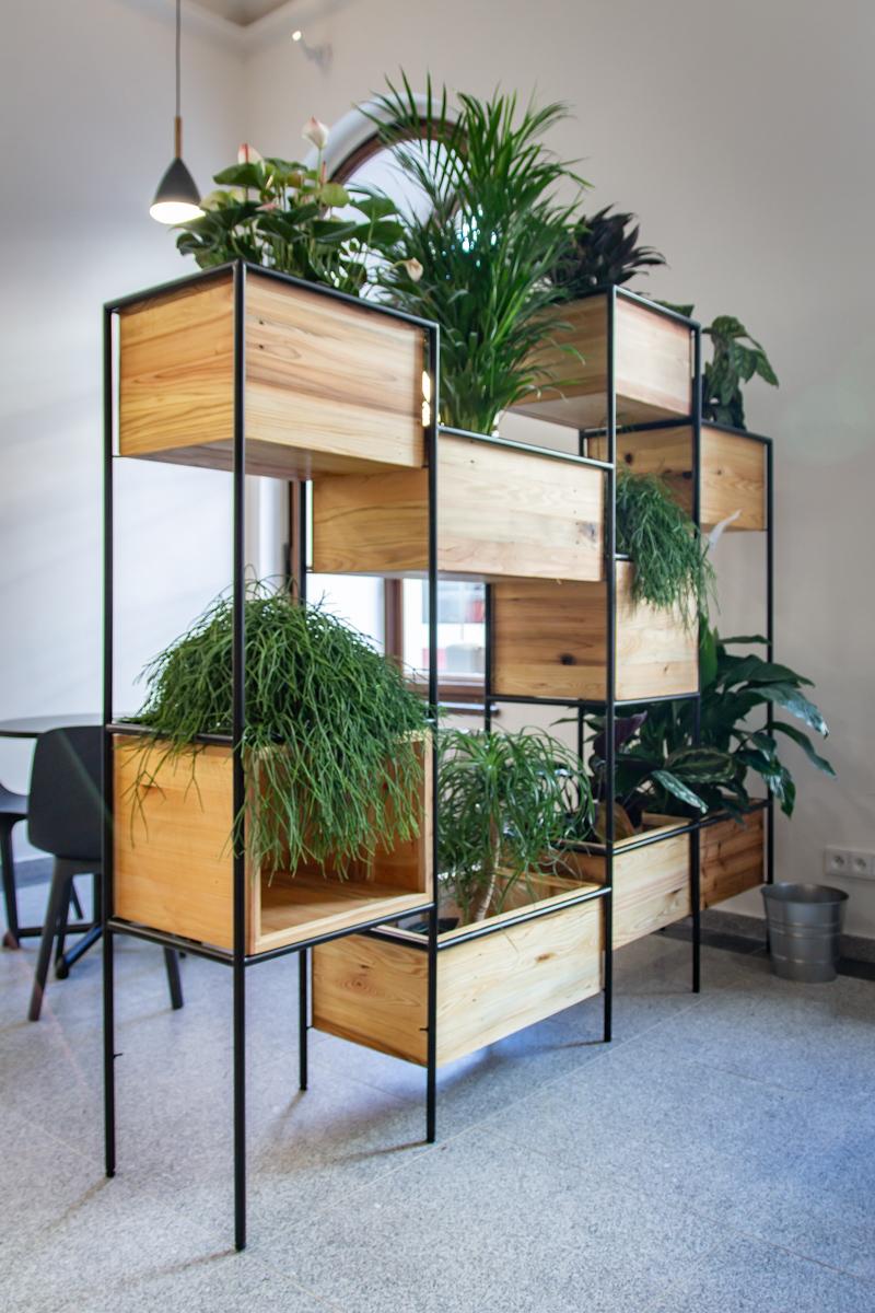 Paletky | recyklovaný nábytek z palet | Dzs Web 1200 12 | nábytek na míru