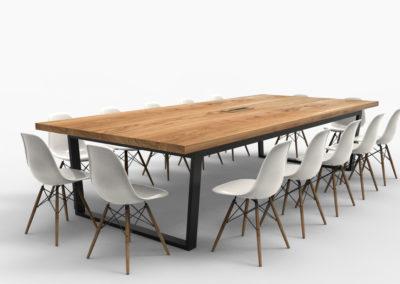 Paletky | recyklovaný nábytek z palet | Geosan Web 1200 6 | nábytek na míru