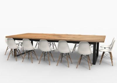 Paletky | recyklovaný nábytek z palet | Geosan Web 1200 7 | nábytek na míru