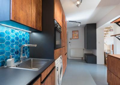 Paletky | recyklovaný nábytek z palet | Hexagona Web 1200 6 | nábytek na míru