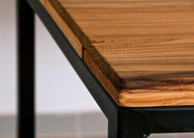 Paletky | recyklovaný nábytek z palet | Stana Kodedova | nábytek na míru