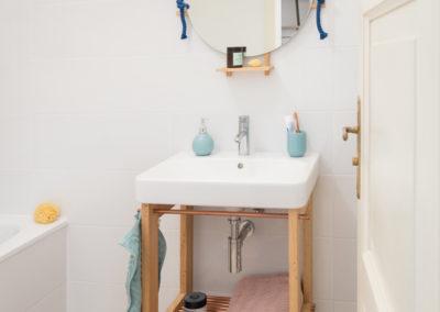 Paletky | recyklovaný nábytek z palet | Koupelny 1200 3 | nábytek na míru