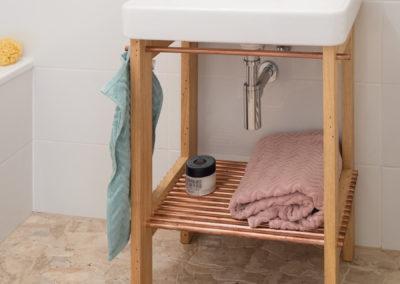 Paletky | recyklovaný nábytek z palet | Koupelny 1200 4 | nábytek na míru