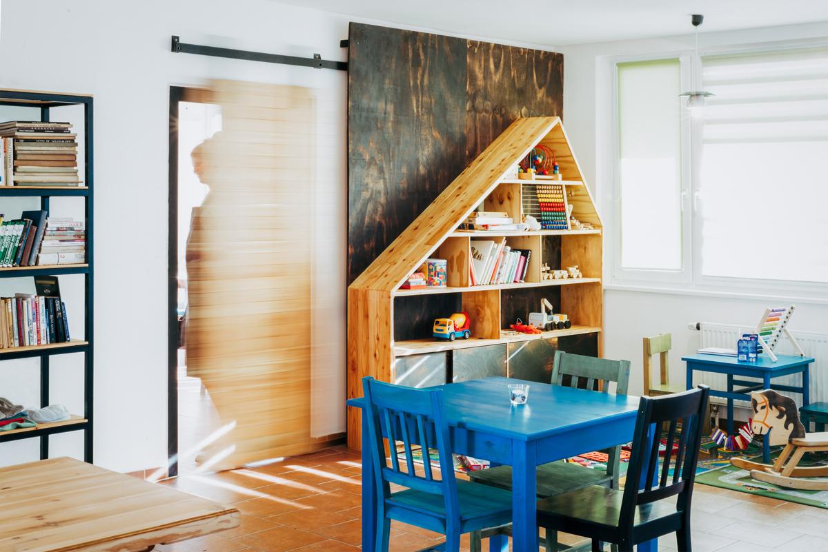 Paletky | recyklovaný nábytek z palet | Mezi Domy Web 1200 5 | nábytek na míru