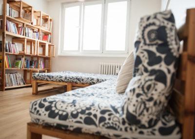 Paletky | recyklovaný nábytek z palet | Obávýk Toki Web 6 | nábytek na míru