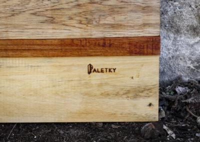 Paletky | recyklovaný nábytek z palet | Oblození Exot Web 1200 7 | nábytek na míru