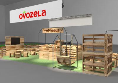 Paletky | recyklovaný nábytek z palet | Ovozela Web 1200 7 | nábytek na míru
