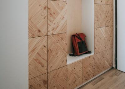 Paletky | recyklovaný nábytek z palet | Předsíň A Ložnice Web 1200 1 | nábytek na míru