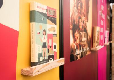 Paletky | recyklovaný nábytek z palet | Paseka Web 1200 11 | nábytek na míru
