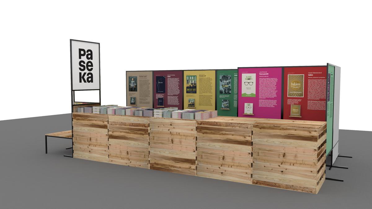 Paletky | recyklovaný nábytek z palet | Paseka Web 1200 6 | nábytek na míru