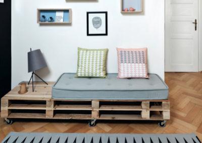 Paletky | recyklovaný nábytek z palet | Soffa Paletky Beranova 4 Web | nábytek na míru
