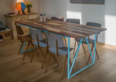 Stůl MIX EXOT