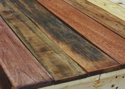 Paletky | recyklovaný nábytek z palet | Tkm6web | nábytek na míru