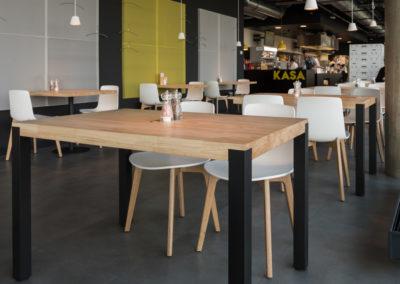 Paletky | recyklovaný nábytek z palet | Vision Web 1200 4 | nábytek na míru
