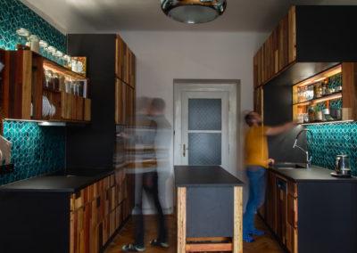 Paletky | recyklovaný nábytek z palet | Azulej Web 1200 22 | nábytek na míru