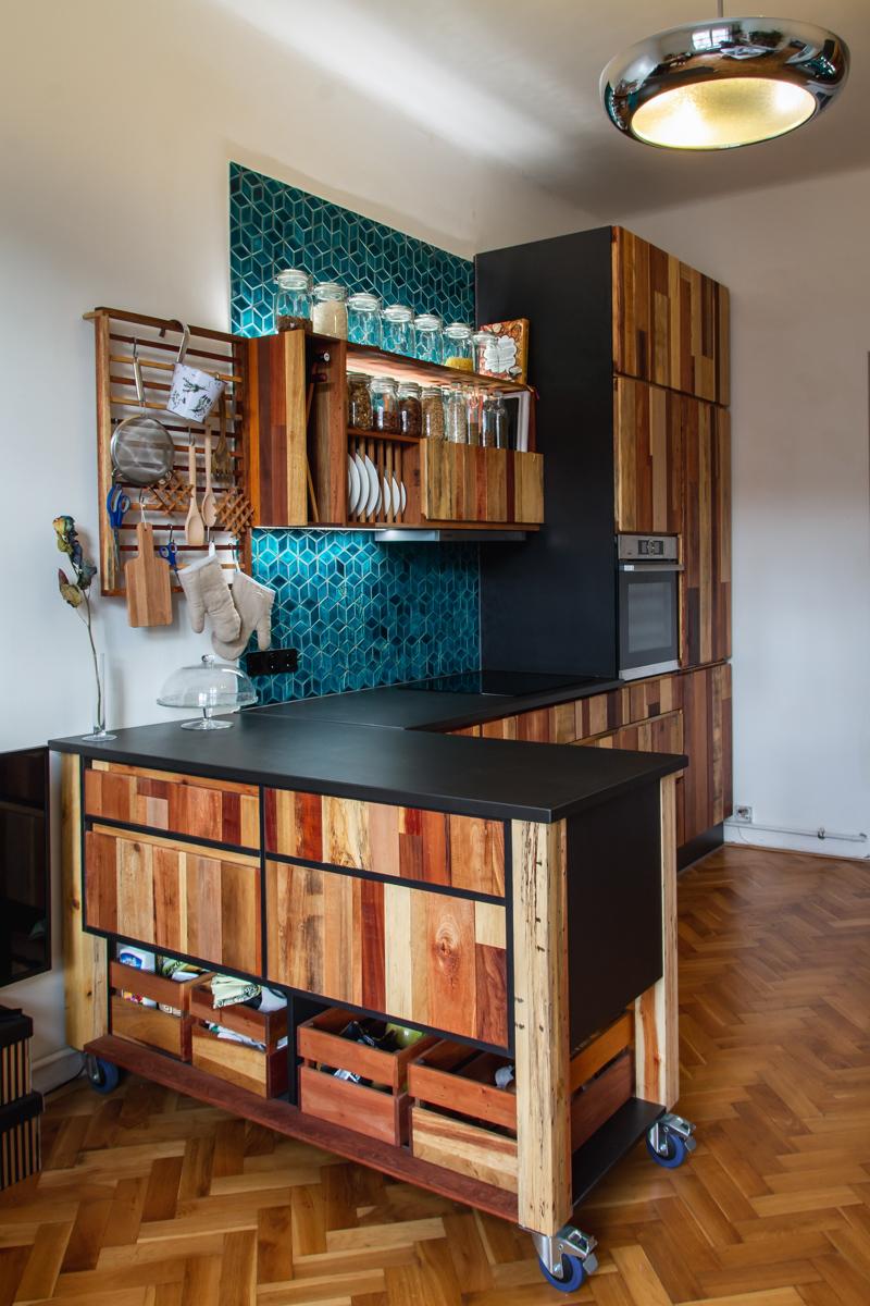 Paletky | recyklovaný nábytek z palet | Azulej Web 1200 4 | nábytek na míru