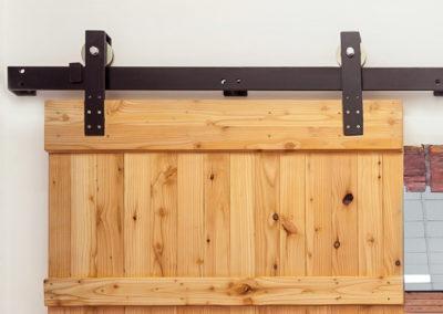 Paletky | recyklovaný nábytek z palet | Paletky Barndoor 2 | nábytek na míru