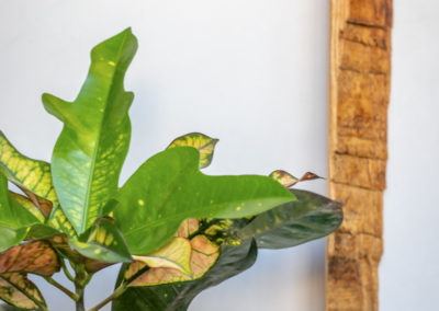 Paletky | recyklovaný nábytek z palet | Rám Rustik Web 1200 1 | nábytek na míru
