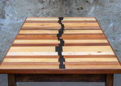 Paletky | recyklovaný nábytek z palet | Stůl Epox V1 Web 1200 2 | nábytek na míru