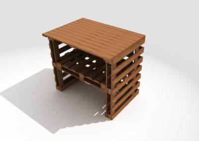 Paletky | recyklovaný nábytek z palet | Tenji Web 1200 1 | nábytek na míru