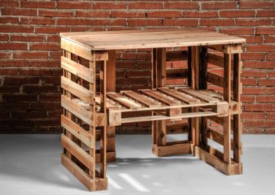 Paletky | recyklovaný nábytek z palet | Tenji Web 1200 3 | nábytek na míru
