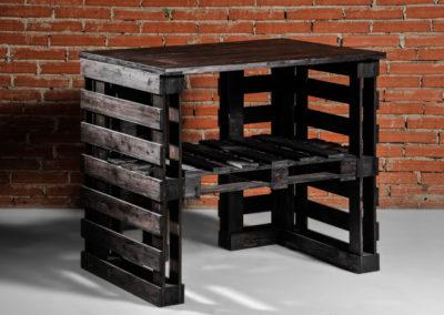 Paletky | recyklovaný nábytek z palet | Tenji Web 1200 5 | nábytek na míru