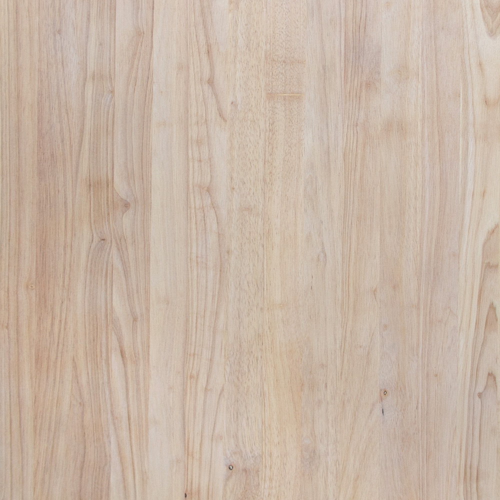 Malajský dub, průběžná spárovka, bělená